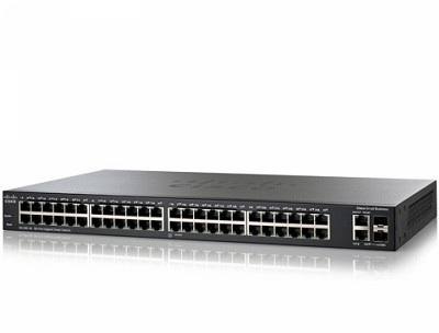 Switch PoE Cisco 48 port Gigabit