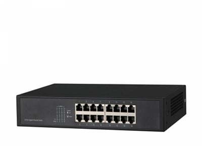 Switch Poe DUHUA 16 Port