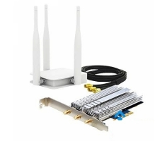 AC1900 Wireless Dual Band PCI-E Adapter