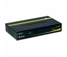 Switch 8 Port Gigabit GREENnet