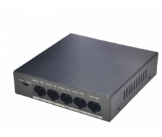 SWITCH PoE DAHUA 4 port 4P-58