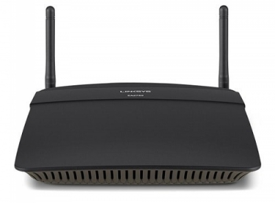 Wireless router LINKSYS EA2750