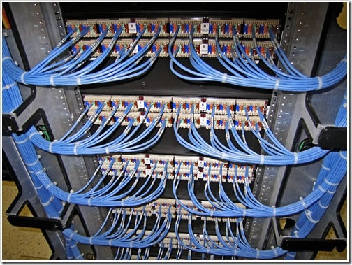 ky thuat lap dat patch panel
