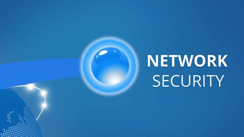 network secutiy