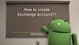 exchange android